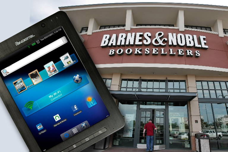 barnes-and-noble-pandigital